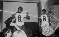 Friends Seek Lyrical Success In Band 'ODC'