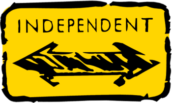 sign  independent