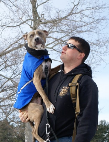 Returning Marine Finds His 'Zen' To Combat PTSD
