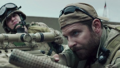 American Sniper: The Truth Behind