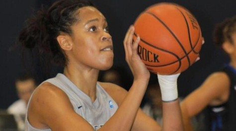 Roberts Helps Mercy Women's Basketball to New Heights