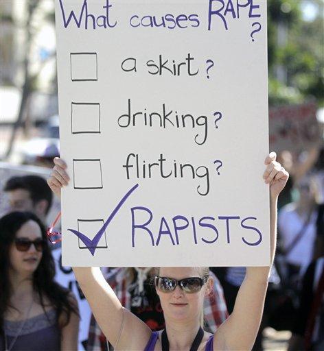 South Africa SlutWalk