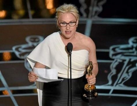 2015 Oscars A Platform For Outspoken Stances
