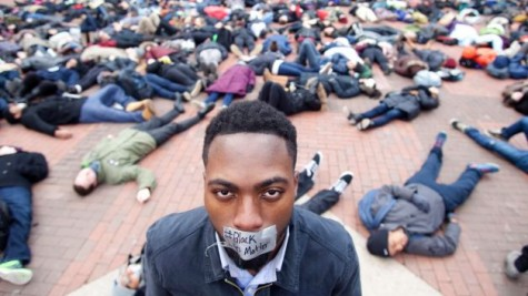 #BlackLivesMatter: The New Civil Rights Movement