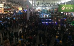 How PAX East Saved My Life