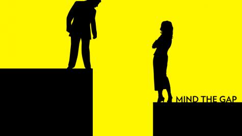 OP/ED: Mind the Gap