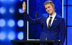 Bieber Deservingly Roasted