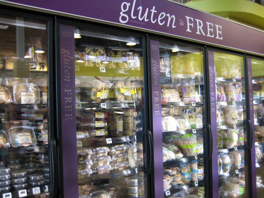 Living+Gluten+Free+Not+Easy+For+Students+With+Celiac
