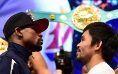 Pacquiao Vs. Mayweather: More Cultural Event Than A Boxing Match