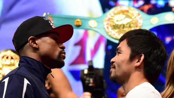Pacquiao+Vs.+Mayweather%3A+More+Cultural+Event+Than+A+Boxing+Match