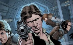 "Marvel's ""Star Wars"" Comics Make The Franchise Better"