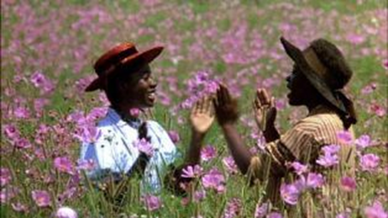 The Color Purple 30 Years Later: Gender Roles, Repressed Sexuality, Dominant, and Oppositional Readings of  Steven Spielberg's The Color Purple (1985)