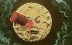 George Melies' Le Voyage Dans La Lune: Innovations in Film Technology, Contributions to Early Science Fiction Film, and a Reading of Dominant Culture