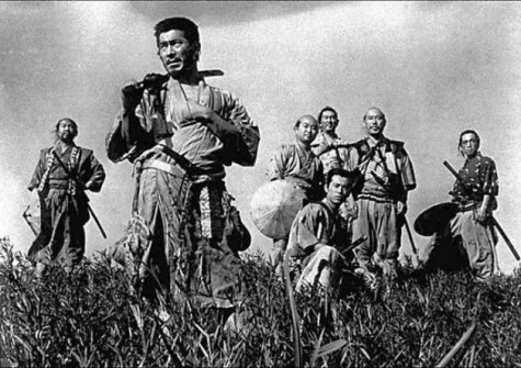 Duty v. Inclination and Fatalism v. Optimism: Akira Kurosawa