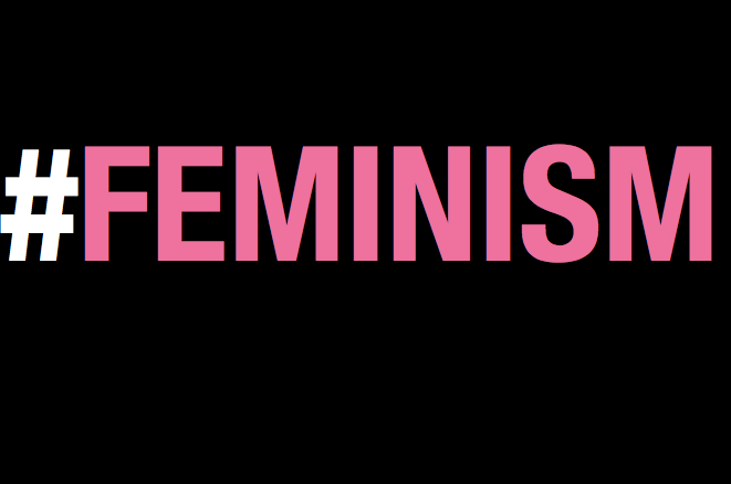It's Okay To Be a Feminist