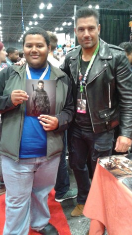 New York Comic Con 2015: A Life Without Sleep