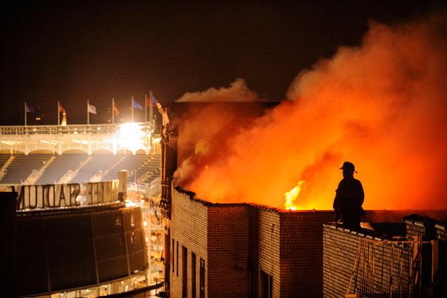 The+Bronx+Is+Burning