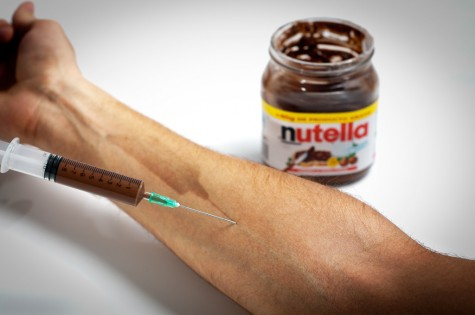 Diary of a Nutella Addict: