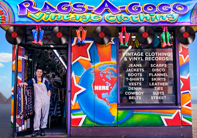 Rags+on+Rags+on+Rags-a-Go-Go