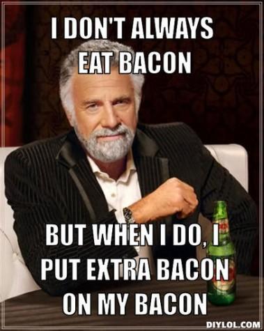 Extra-Bacon