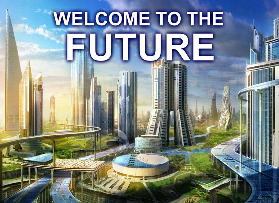 Imagining The Future & Future Problems