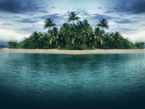 If I Were To Be Stuck on a Deserted Island...