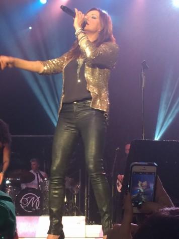 Martina McBride's Everlasting Tour