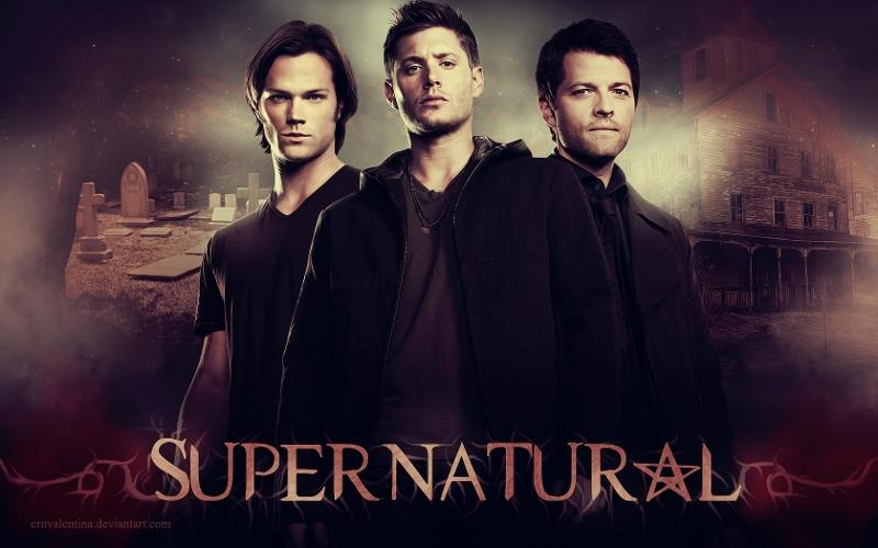 Supernatural - Why It Means So Much to Me