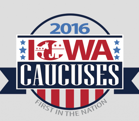 Democratic Iowa Caucus