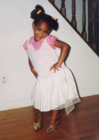 A Letter To My Childhood Self