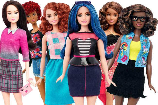 Barbie's New Look: Why Representation is Important