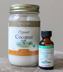 Coconut to Peppermint