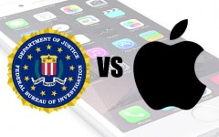 Feds Want a Bite Out of Apple