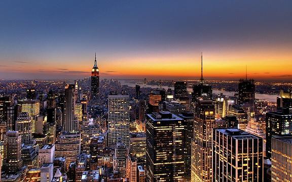 Enjoy Your New York