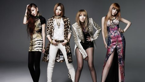 2NE1 Is Down To Three: Now What?