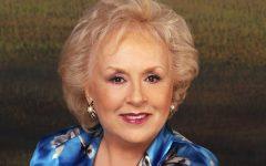Remembering Doris Robert
