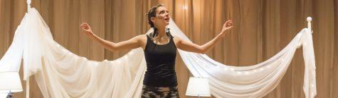 All Female Shakespearean Cast Celebrates Christie Day