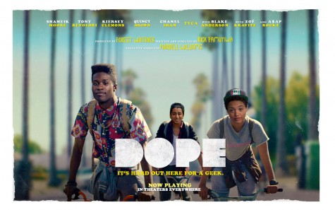 Dope: The Movie