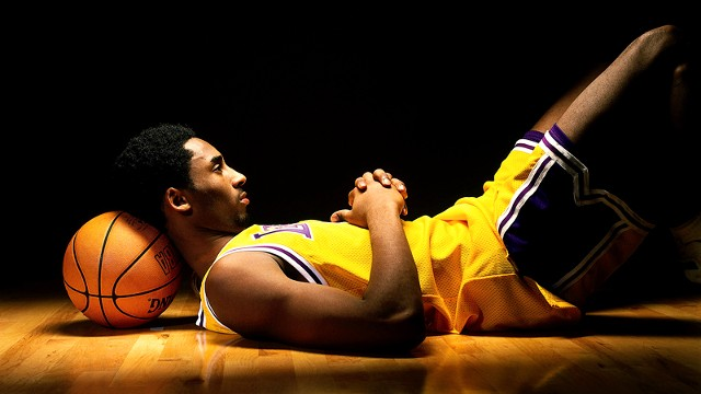 Watching the Mamba as I grew up