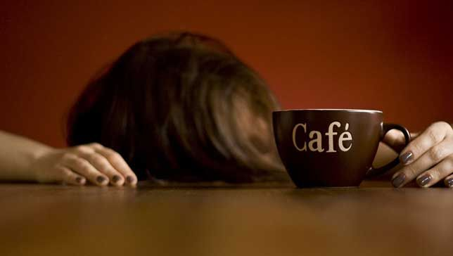 Sleep Deprivation and Caffeine, Every College Students Enemy