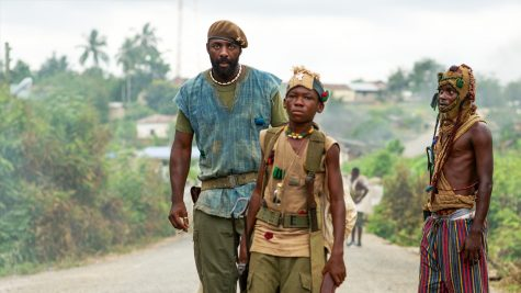 Beasts of No Nation Forces Viewers To Think About Their Own Survival