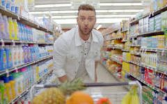 Timberlake 'Can't Fight the Feeling' of Making Top Summer Hits