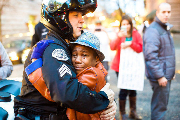 What If All Lives Didn't Matter?