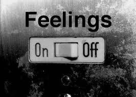 No Feelings!
