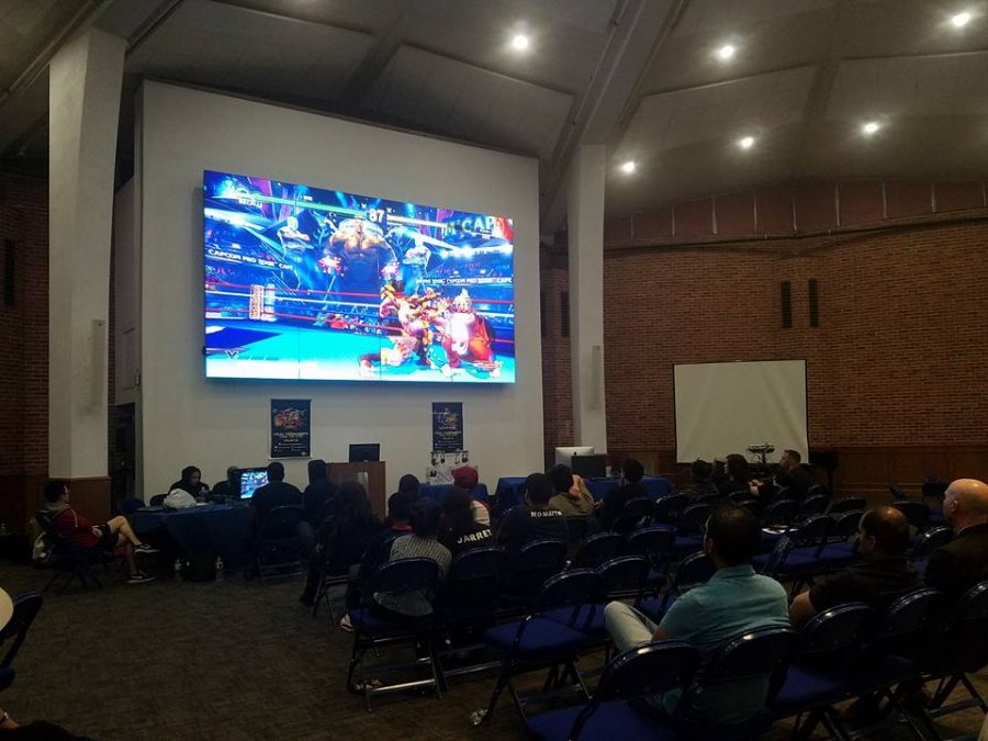 Students Smash Competition At Video Game Tournament