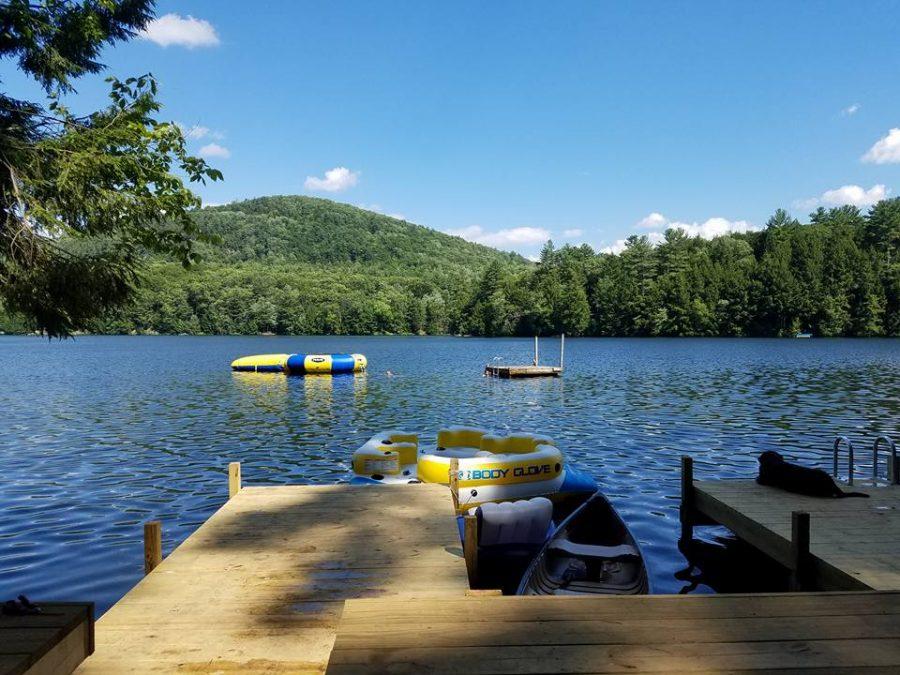 Lake+Life