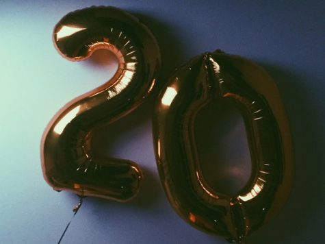 20 Things I've Learned at 20