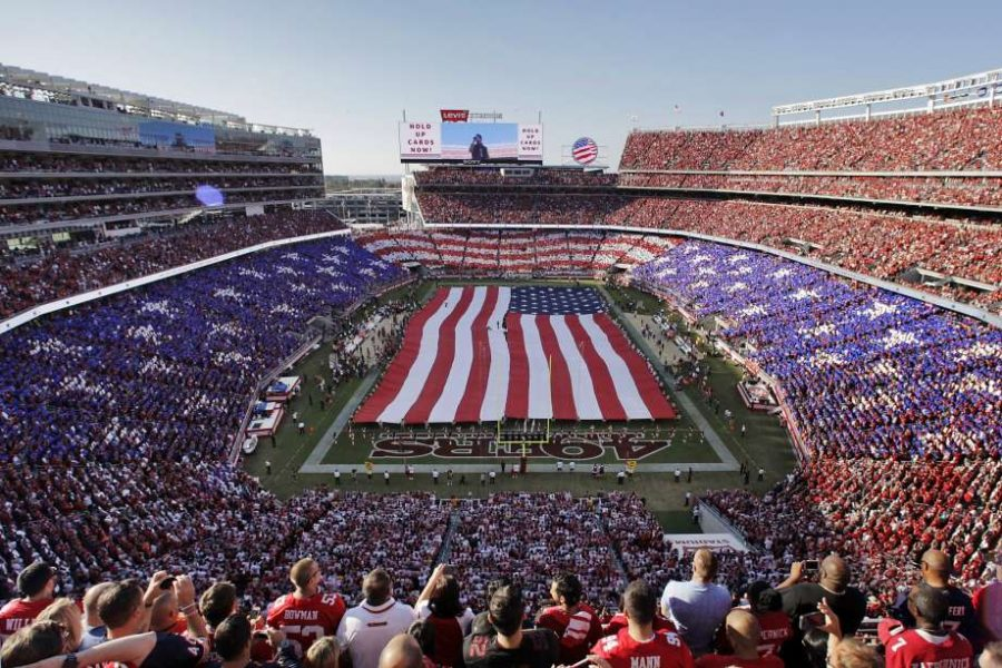 OP/ED: Kaepernick Shouldn't Forget Those Who Give Him Right To Protest