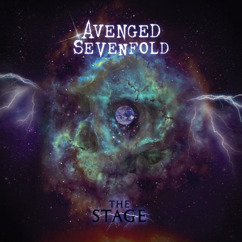 Avenged Sevenfold's 'The Stage' Album Review