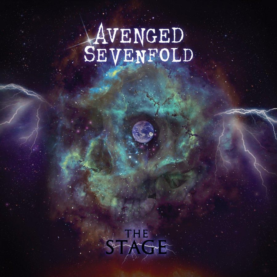 Avenged+Sevenfold%27s+%27The+Stage%27+Album+Review